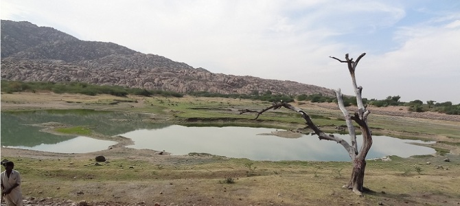 Nagarparkar: The Deserted Beauty of Sindh