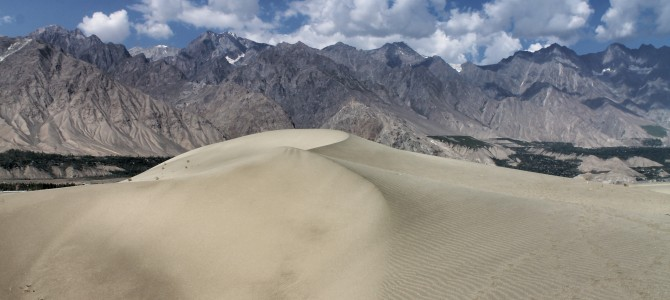 PHOTO: Cold Desert Skardu – A Real Oxymoron