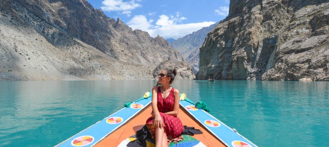 The Girl Who Dare to Visit Pakistan: Interview With Sophee Southall