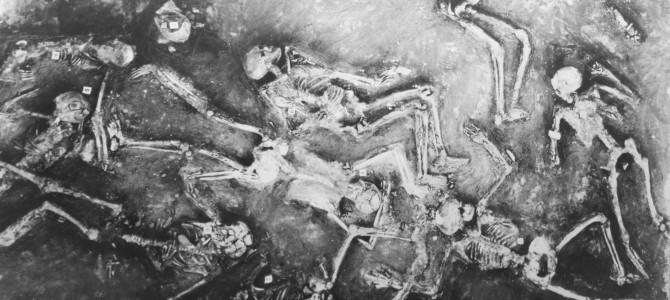 Mohenjodaro – Lost Soul of Indus Valley